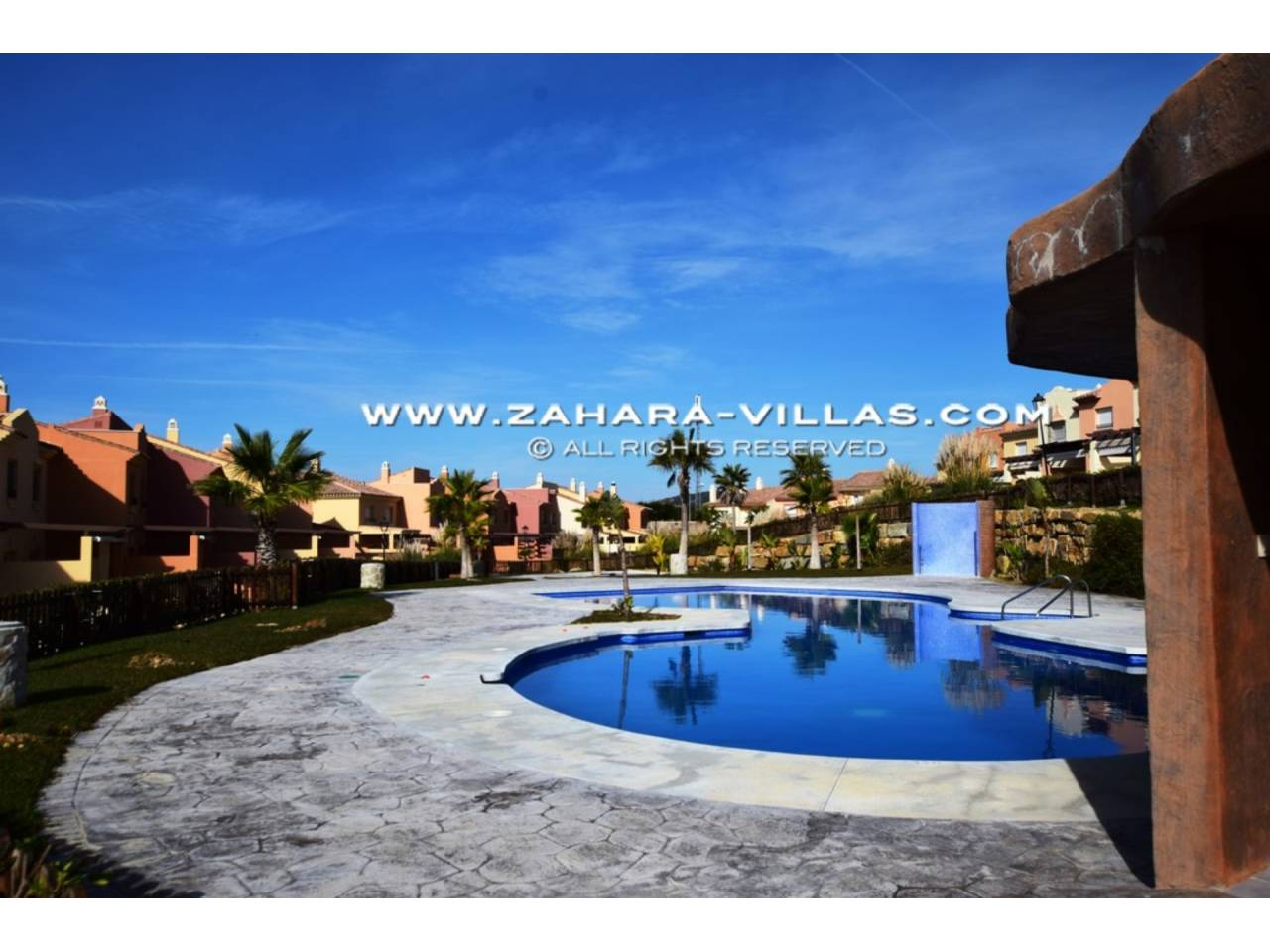 Imagen 19 de Townhouse for sale in Costa de La Luz, Atlanterra