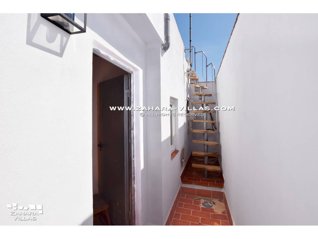 Imagen 22 de Casa en venta en el Casco Antiguo de Barbate