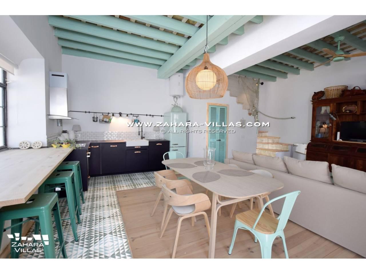 Imagen 7 de Casa en venta en el Casco Antiguo de Barbate