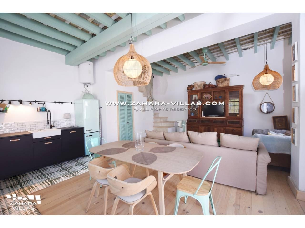 Imagen 2 de Casa en venta en el Casco Antiguo de Barbate
