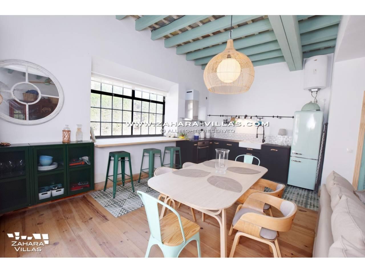 Imagen 4 de Casa en venta en el Casco Antiguo de Barbate