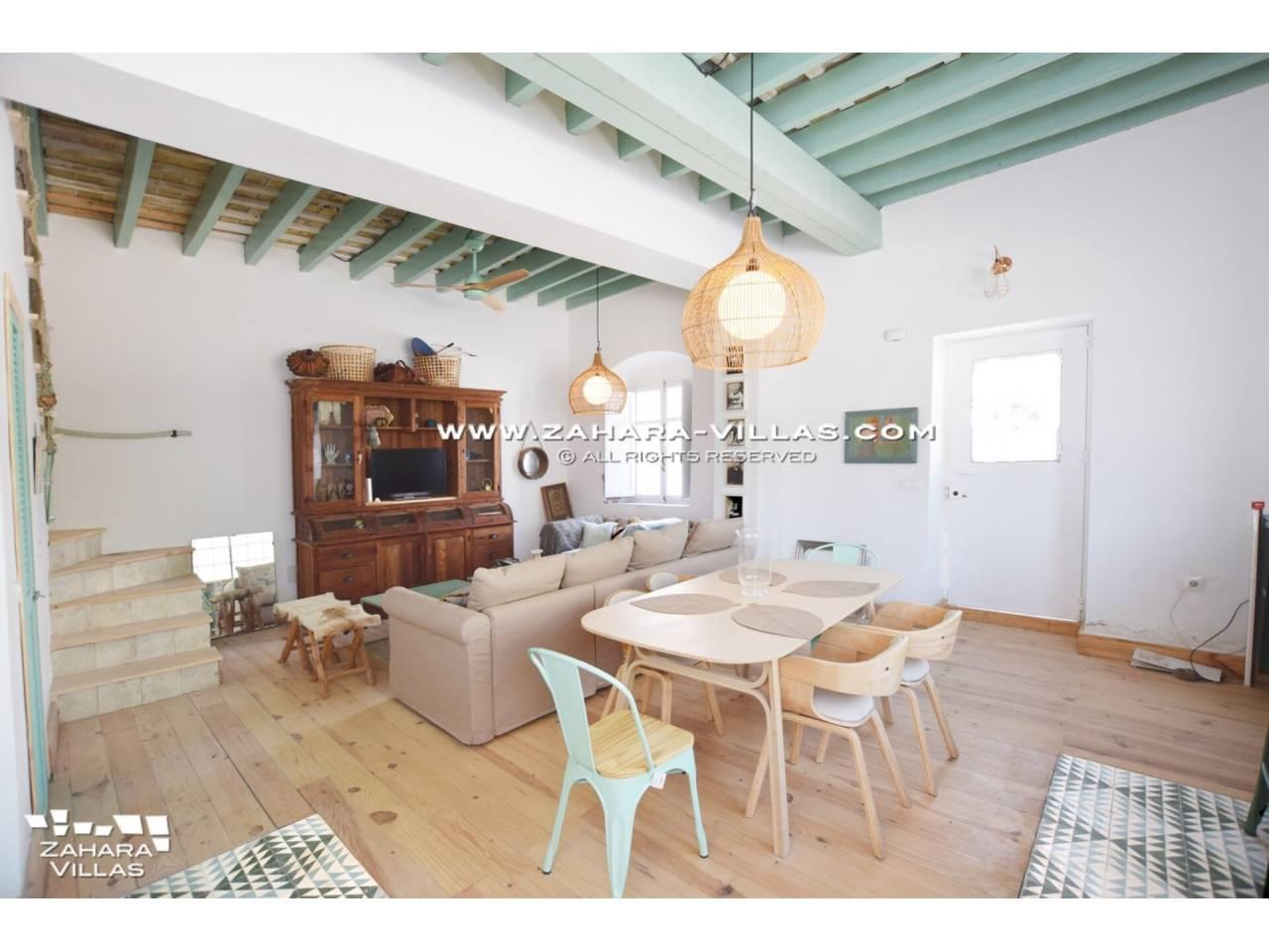 Imagen 11 de Casa en venta en el Casco Antiguo de Barbate