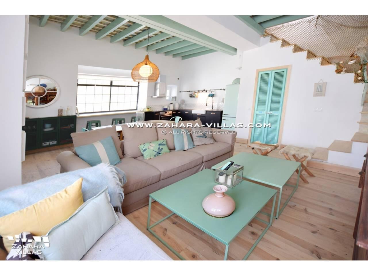 Imagen 1 de Casa en venta en el Casco Antiguo de Barbate