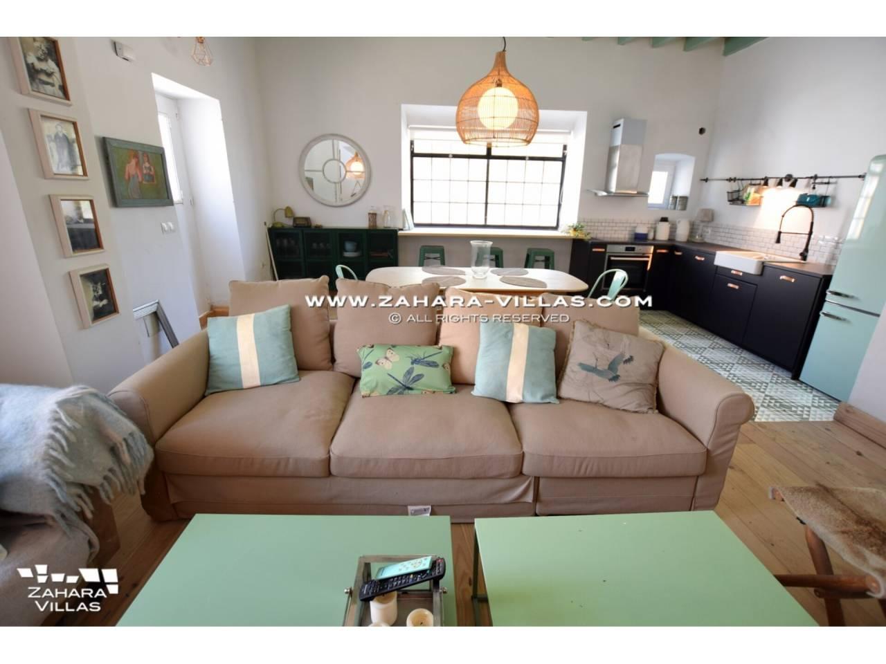 Imagen 8 de Casa en venta en el Casco Antiguo de Barbate