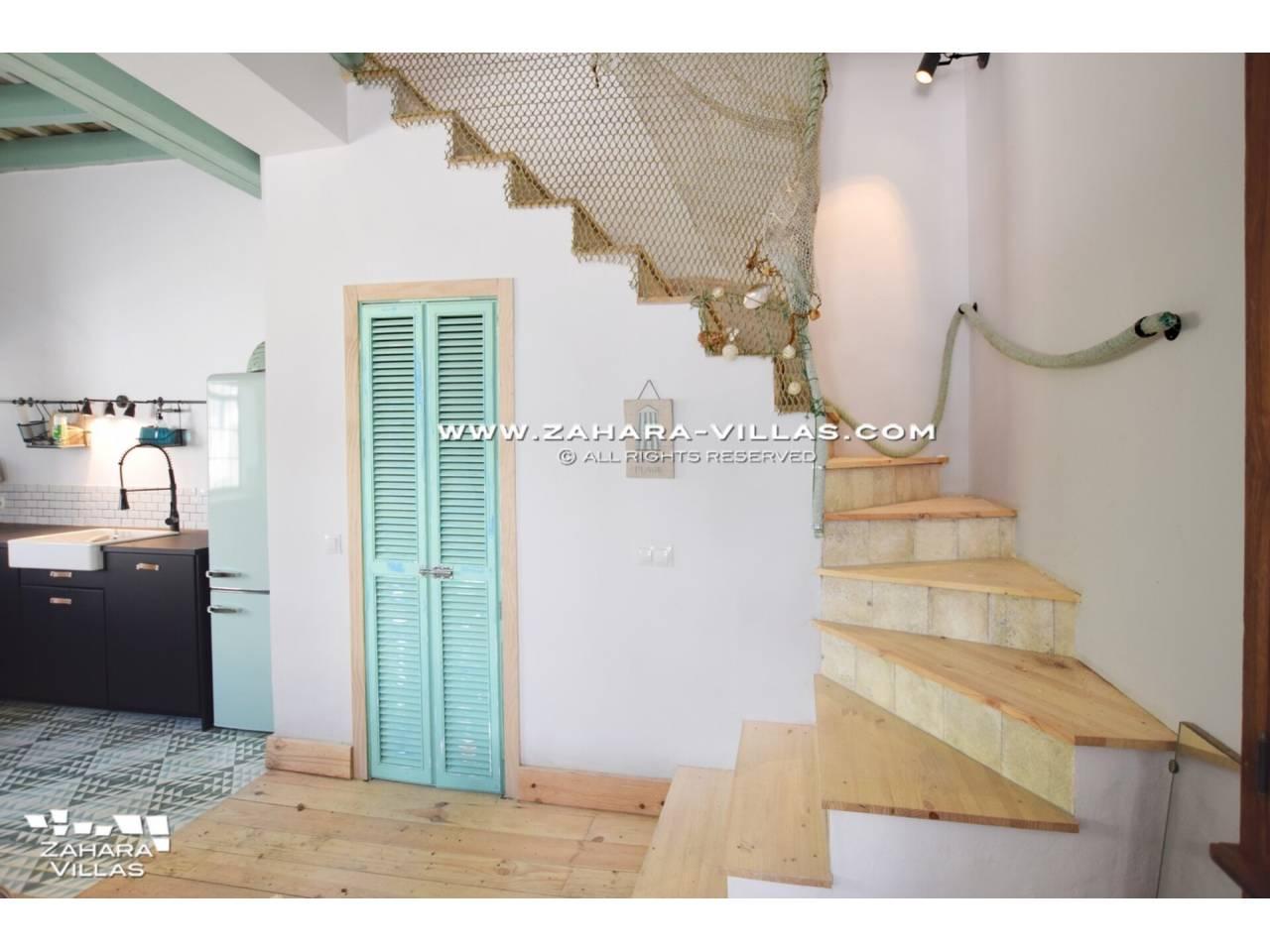 Imagen 25 de Casa en venta en el Casco Antiguo de Barbate