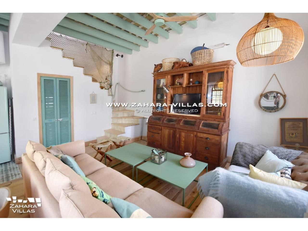 Imagen 9 de Casa en venta en el Casco Antiguo de Barbate
