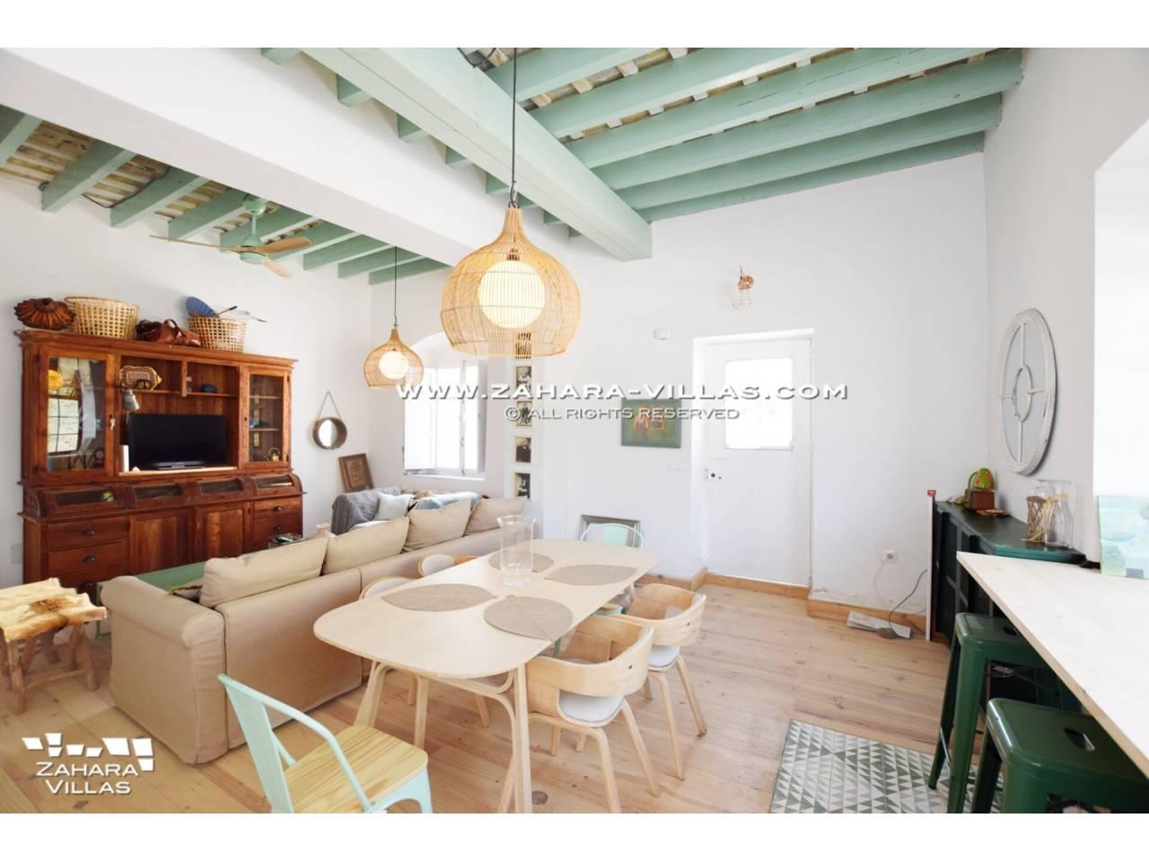 Imagen 3 de Casa en venta en el Casco Antiguo de Barbate