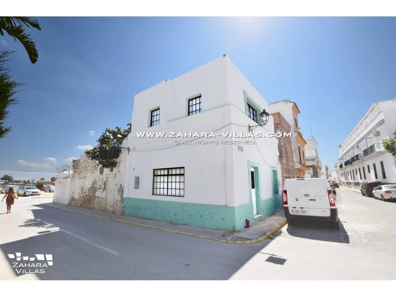 Imagen 26 de Casa en venta en el Casco Antiguo de Barbate