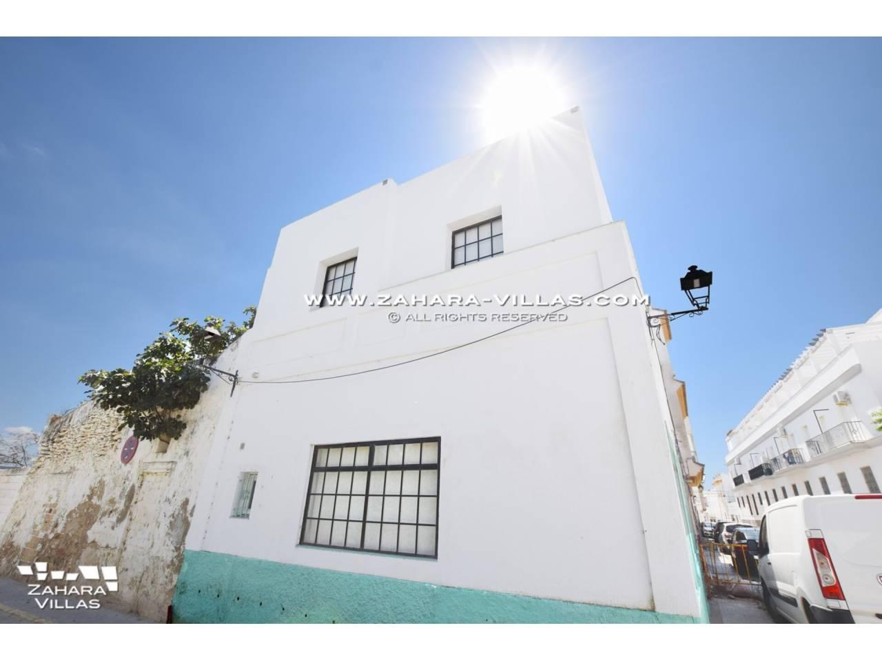Imagen 28 de Casa en venta en el Casco Antiguo de Barbate