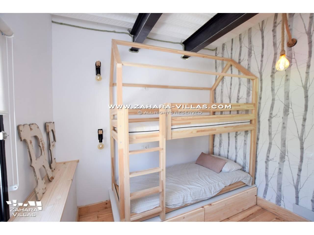 Imagen 16 de Casa en venta en el Casco Antiguo de Barbate