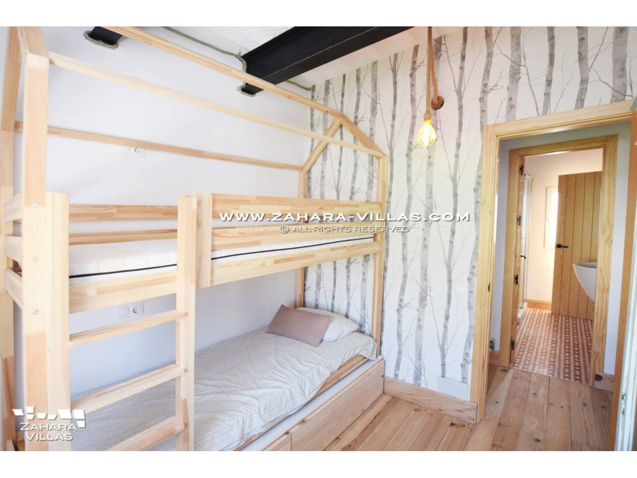 Imagen 18 de Casa en venta en el Casco Antiguo de Barbate