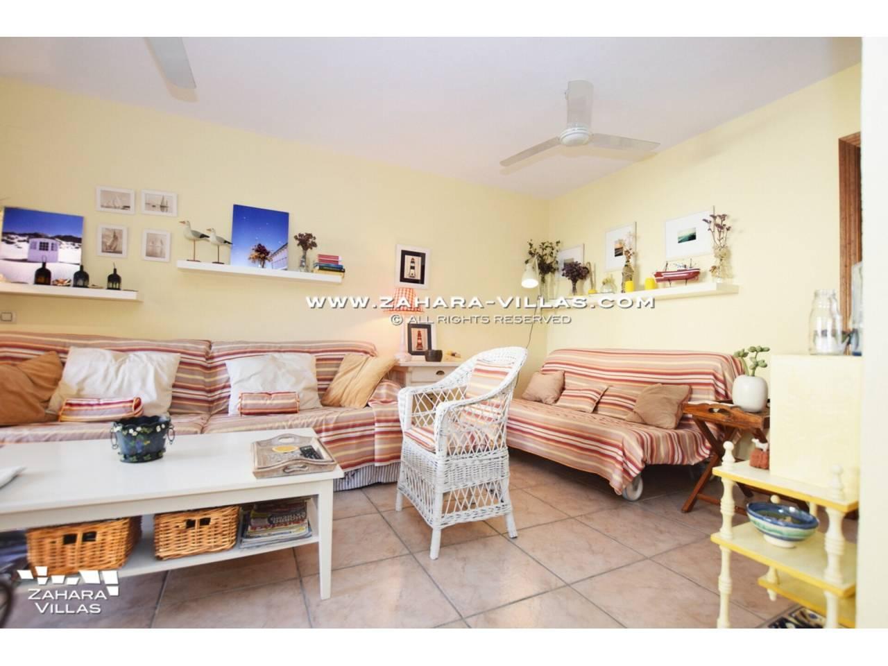 Imagen 6 de Coqueto apartamento en venta en urbanización Jardines de Zahara - Atlanterra