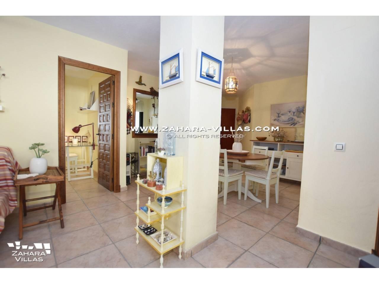 Imagen 13 de Coqueto apartamento en venta en urbanización Jardines de Zahara - Atlanterra