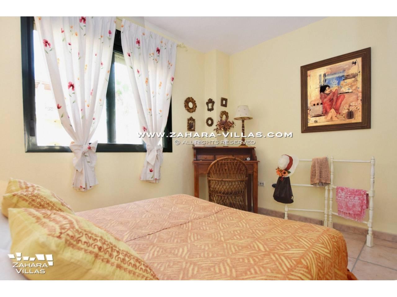 Imagen 16 de Coqueto apartamento en venta en urbanización Jardines de Zahara - Atlanterra