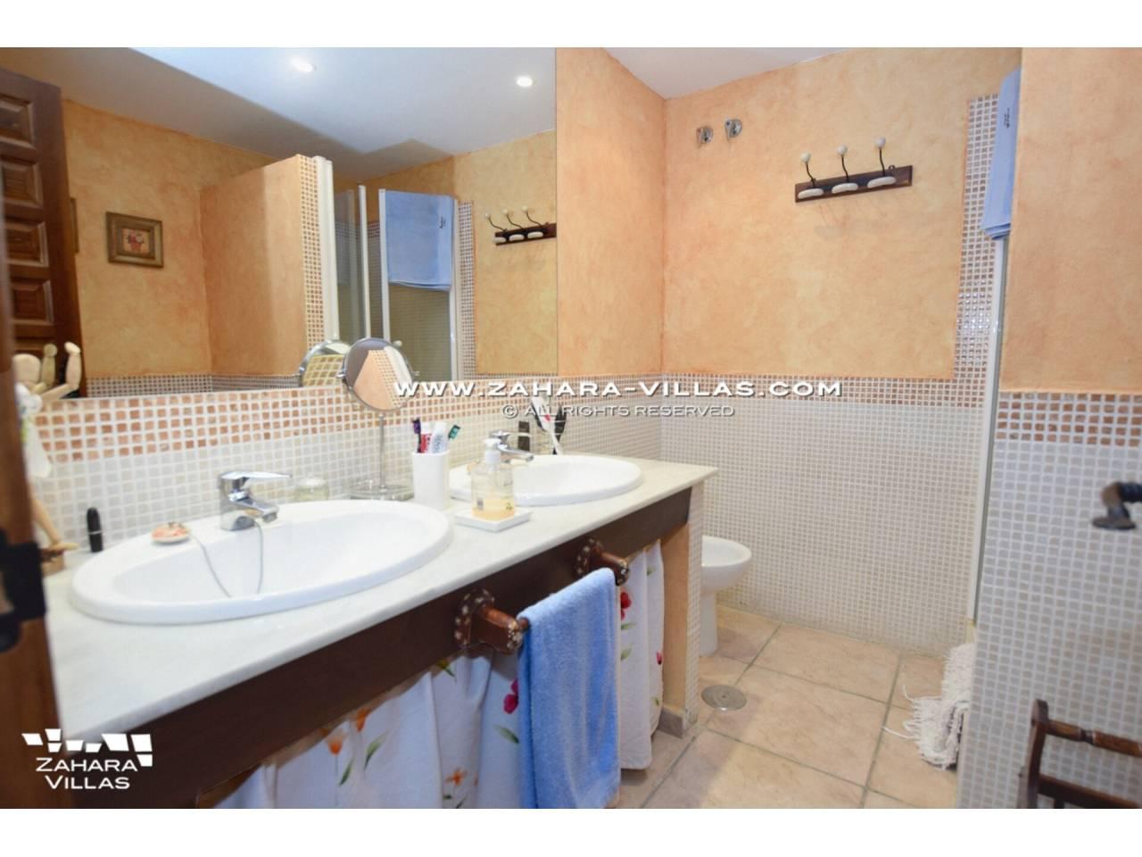 Imagen 20 de Coqueto apartamento en venta en urbanización Jardines de Zahara - Atlanterra