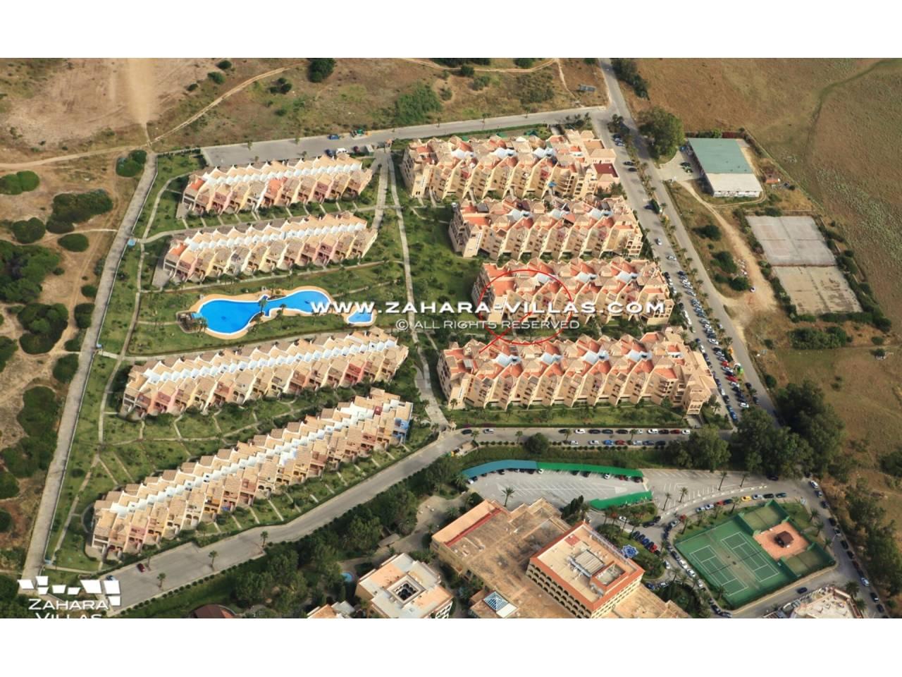 Imagen 18 de Coqueto apartamento en venta en urbanización Jardines de Zahara - Atlanterra