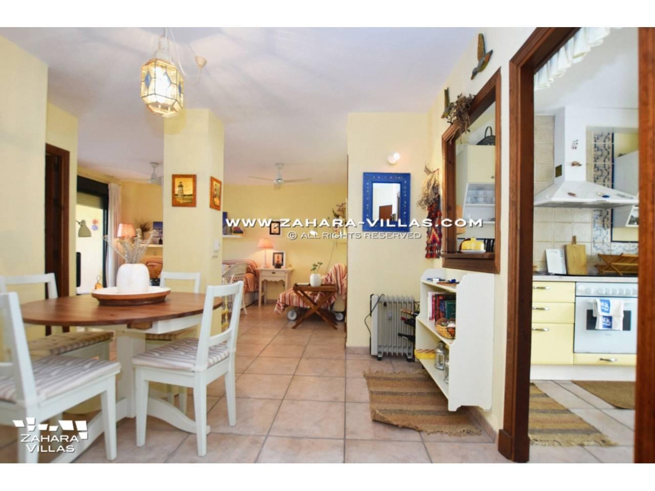 Imagen 22 de Coqueto apartamento en venta en urbanización Jardines de Zahara - Atlanterra