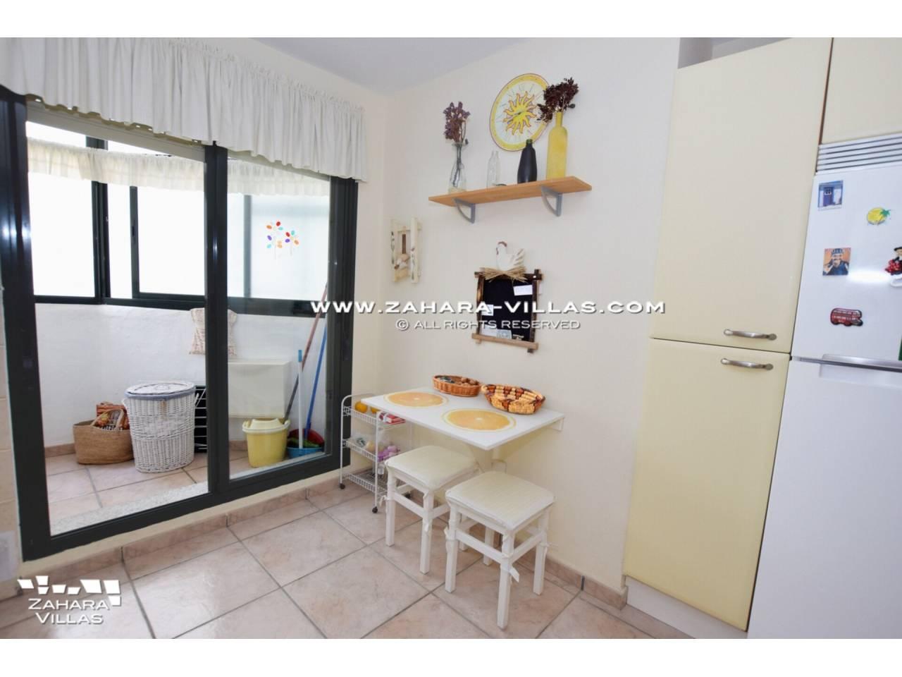 Imagen 24 de Coqueto apartamento en venta en urbanización Jardines de Zahara - Atlanterra
