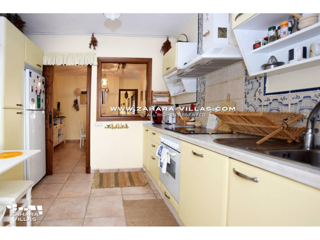 Imagen 26 de Coqueto apartamento en venta en urbanización Jardines de Zahara - Atlanterra