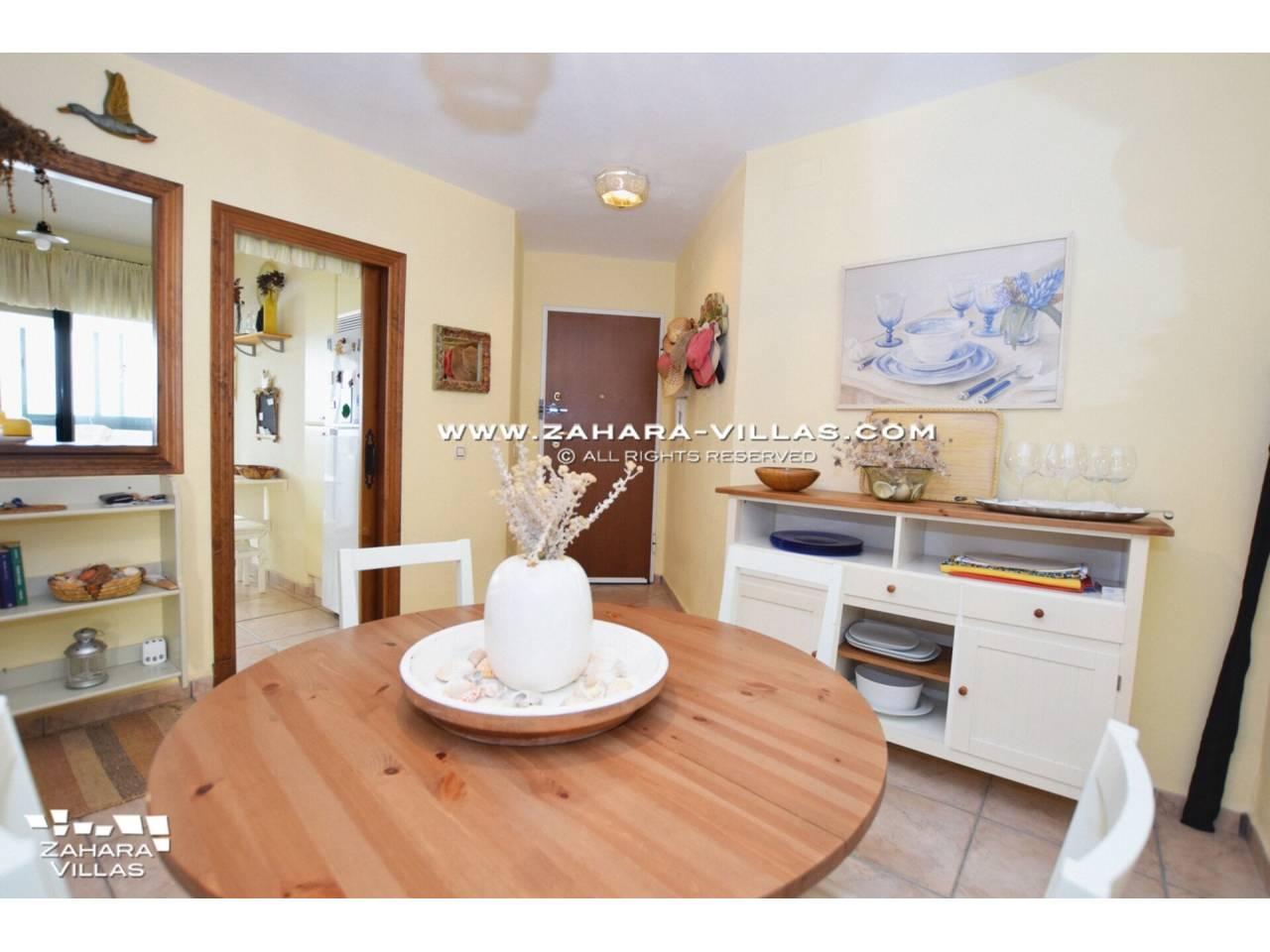 Imagen 28 de Coqueto apartamento en venta en urbanización Jardines de Zahara - Atlanterra