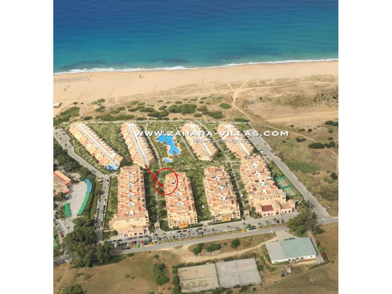 Imagen 29 de Coqueto apartamento en venta en urbanización Jardines de Zahara - Atlanterra