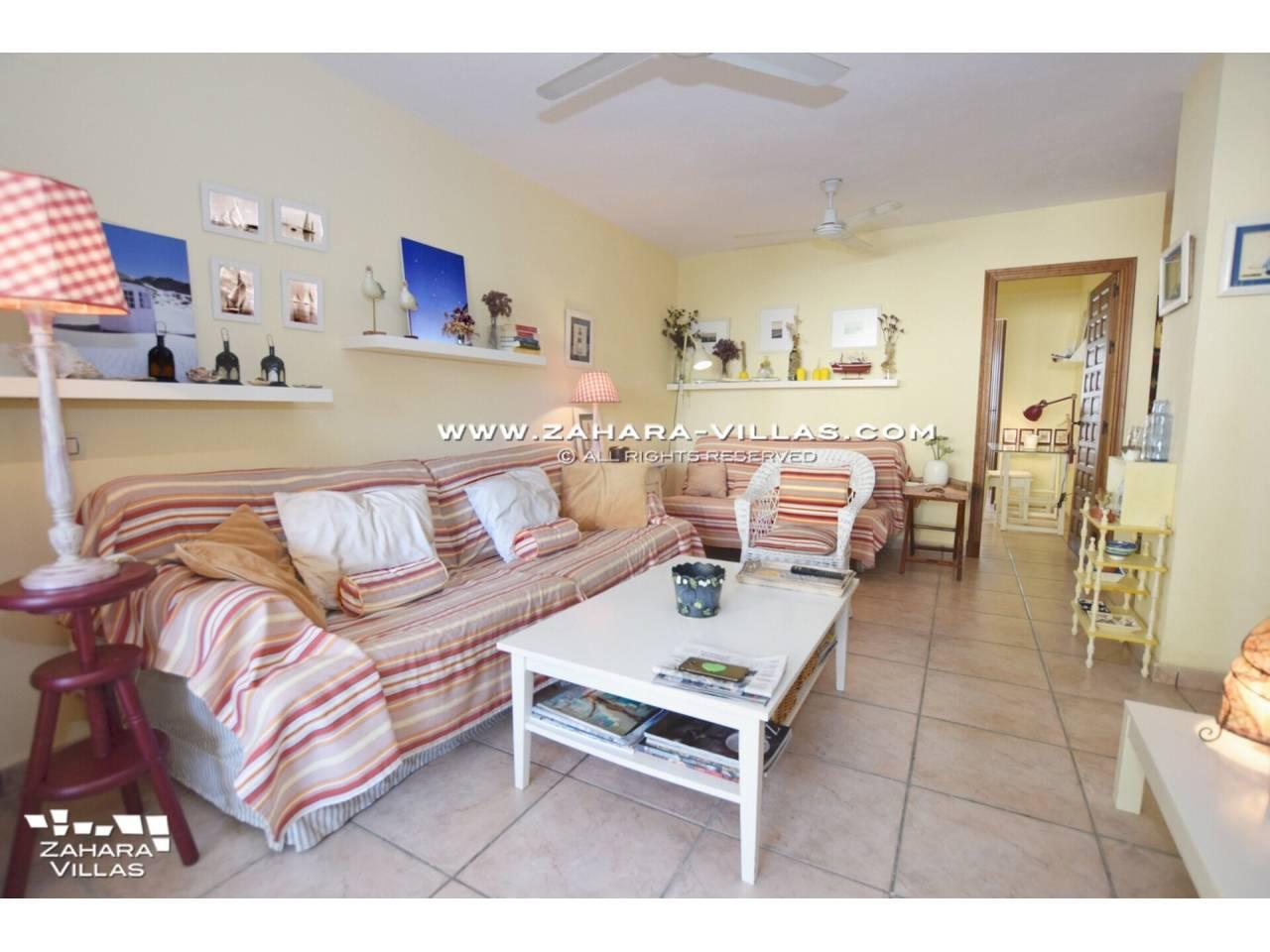 Imagen 5 de Coqueto apartamento en venta en urbanización Jardines de Zahara - Atlanterra