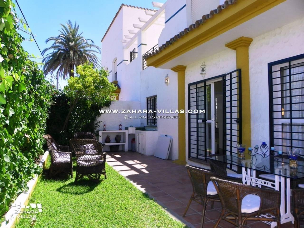 Imagen 2 de Estupenda Casa en el Pueblo en venta