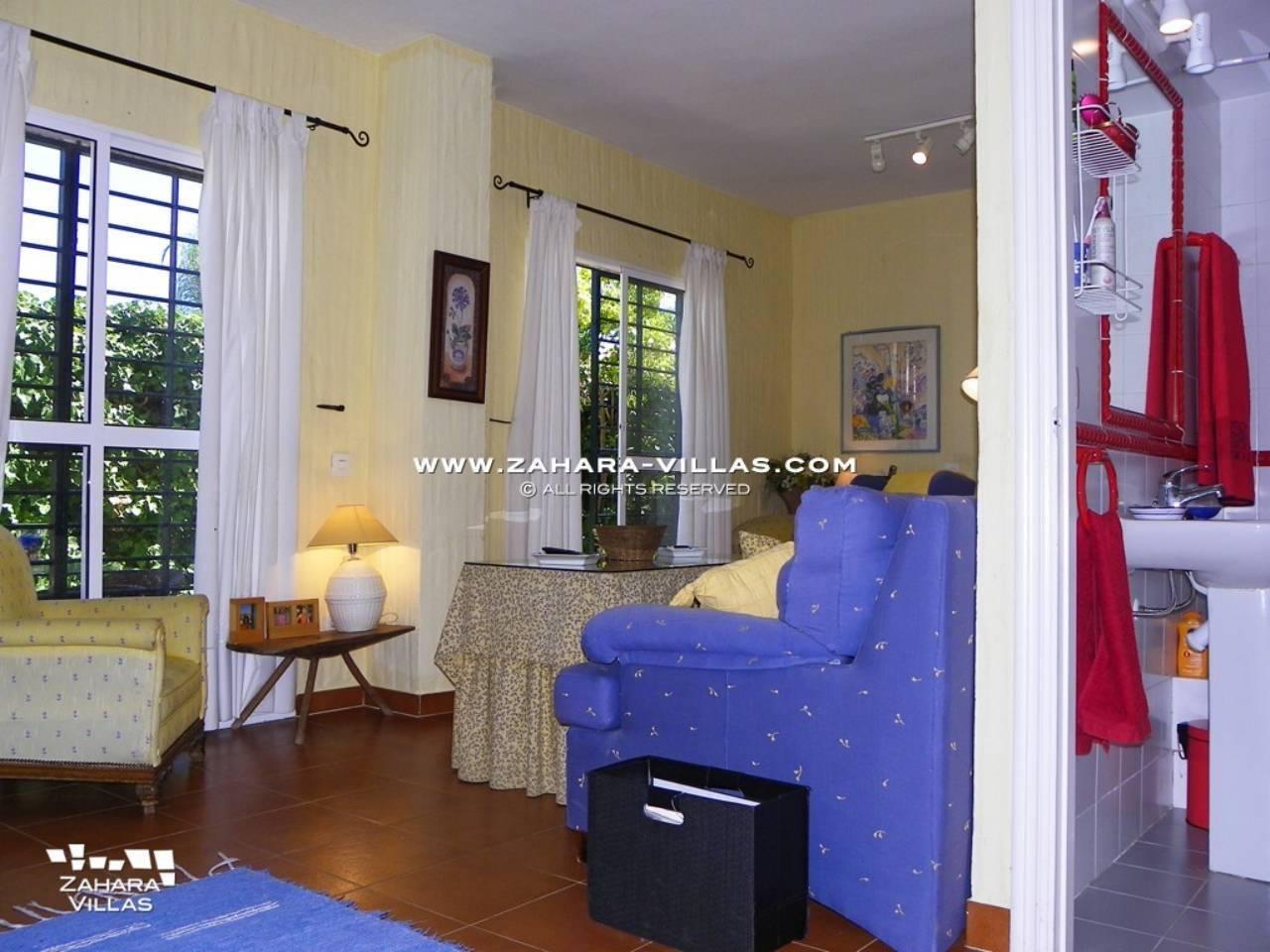 Imagen 5 de Estupenda Casa en el Pueblo en venta