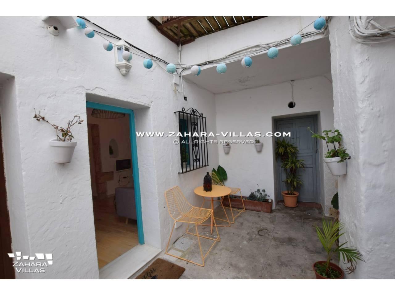 Imagen 18 de Cozy and recently REFORMED studio in the historic center of Vejer de la Frontera