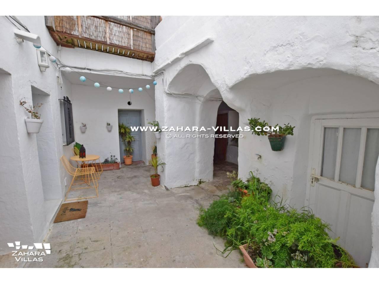 Imagen 6 de Cozy and recently REFORMED studio in the historic center of Vejer de la Frontera