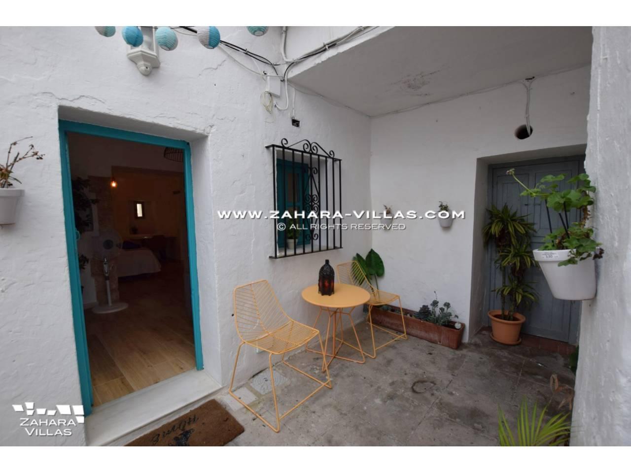 Imagen 20 de Cozy and recently REFORMED studio in the historic center of Vejer de la Frontera