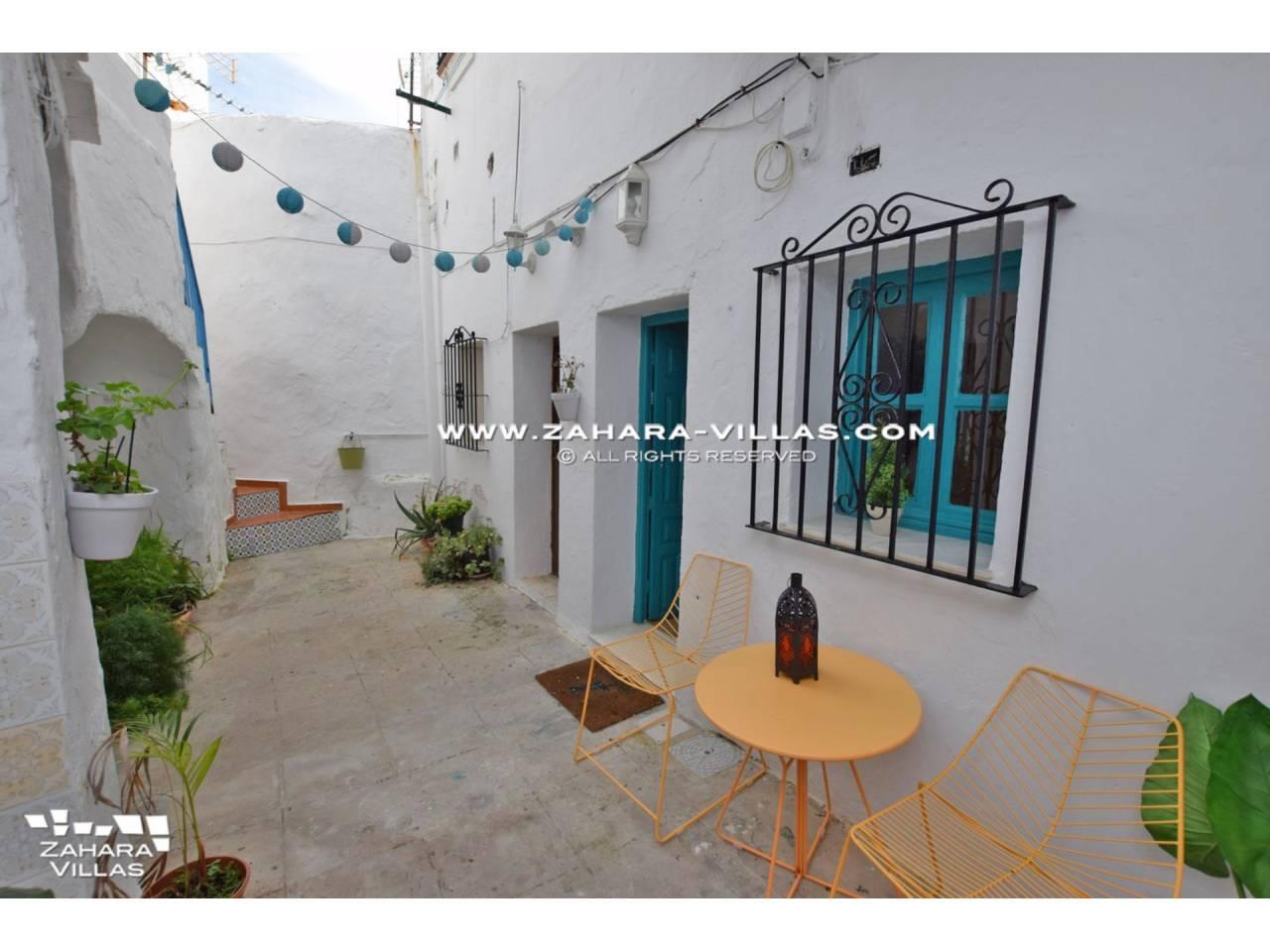 Imagen 19 de Cozy and recently REFORMED studio in the historic center of Vejer de la Frontera