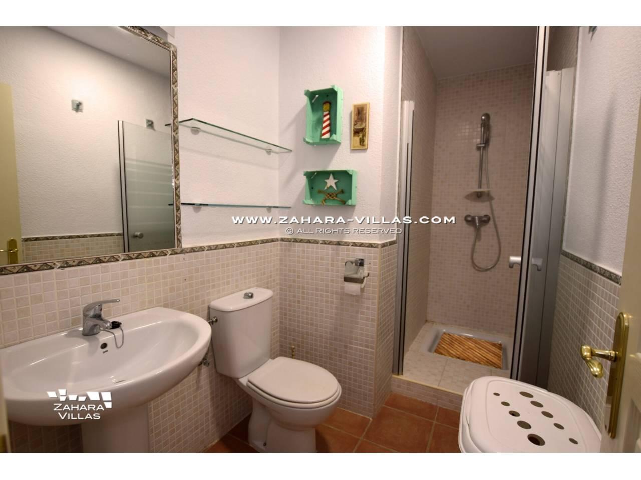 Imagen 13 de Apartamento en Urbanización Zahara-Mar