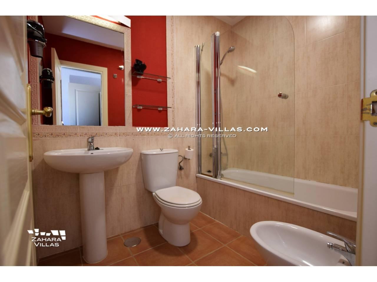 Imagen 18 de Apartamento en Urbanización Zahara-Mar