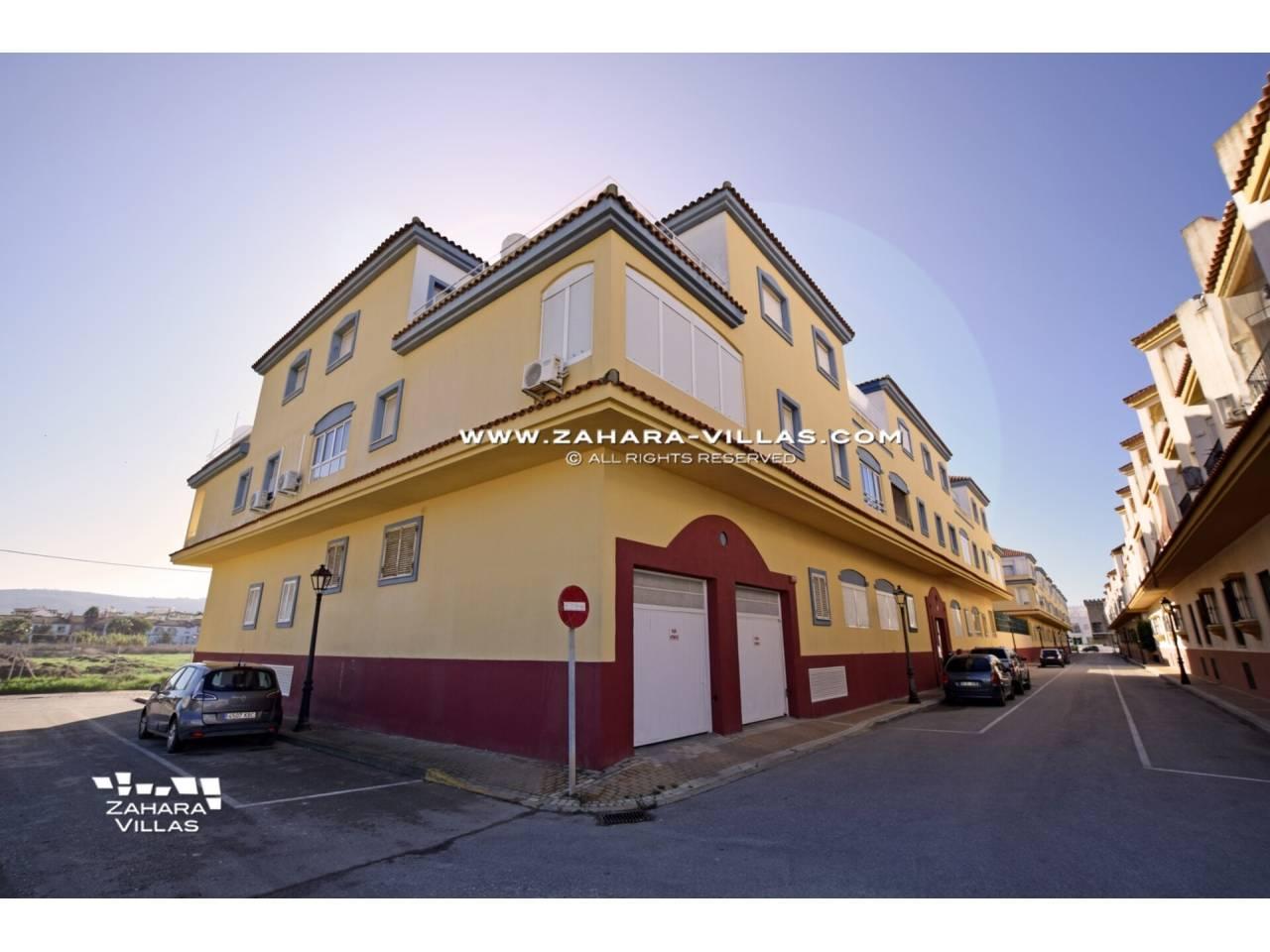 Imagen 25 de Apartamento en Urbanización Zahara-Mar