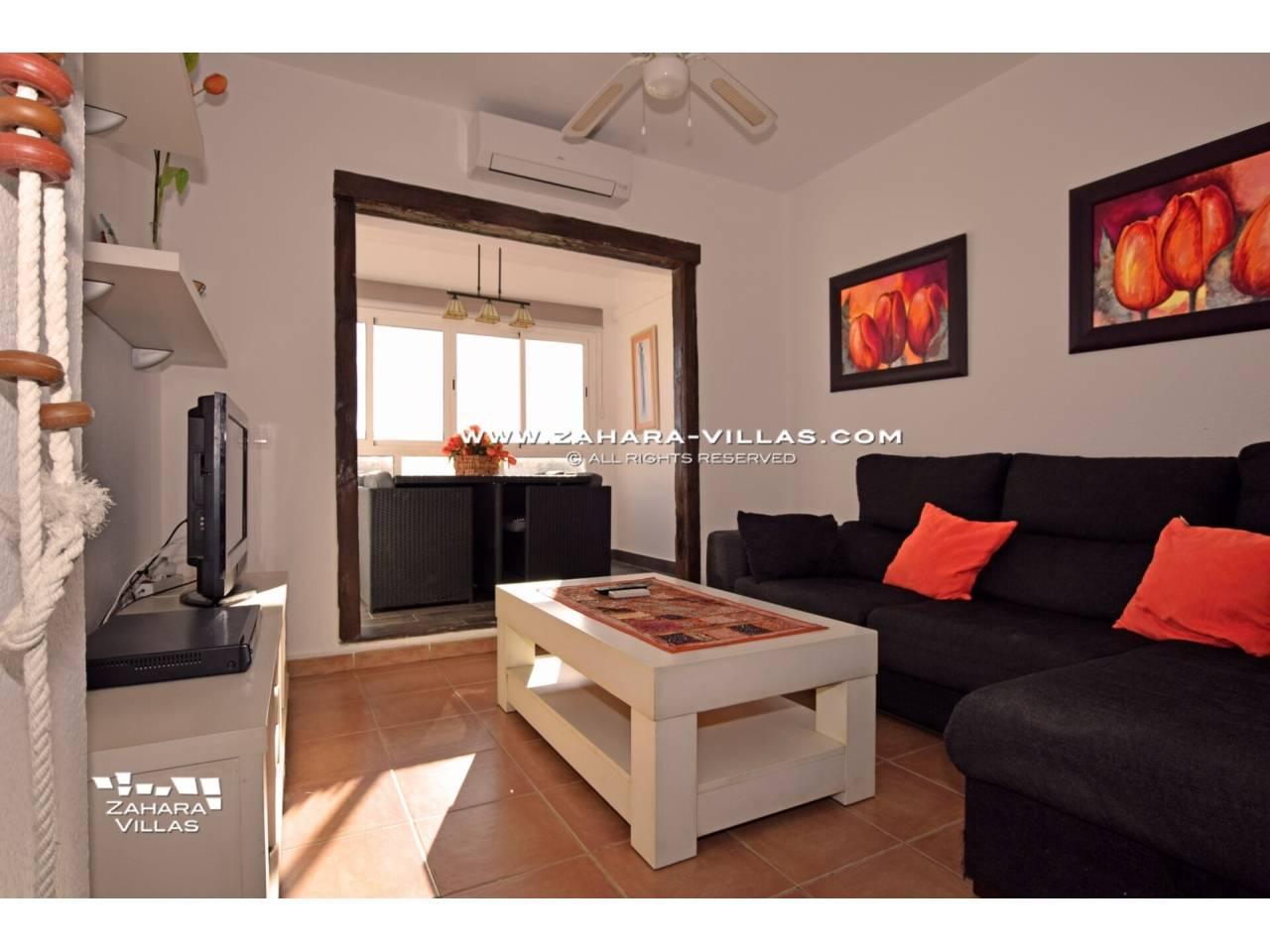 Imagen 3 de Apartamento en Urbanización Zahara-Mar