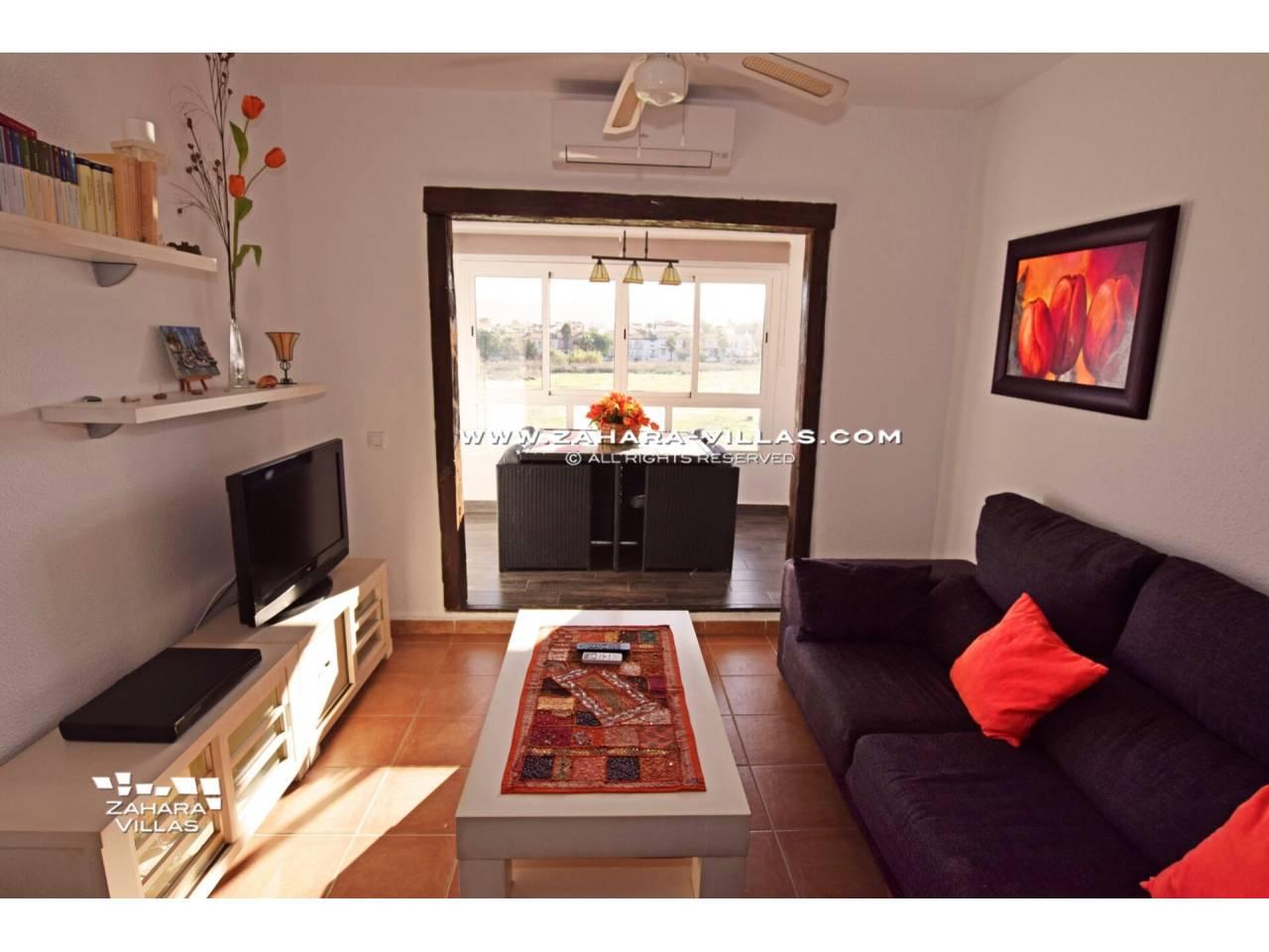 Imagen 5 de Apartamento en Urbanización Zahara-Mar