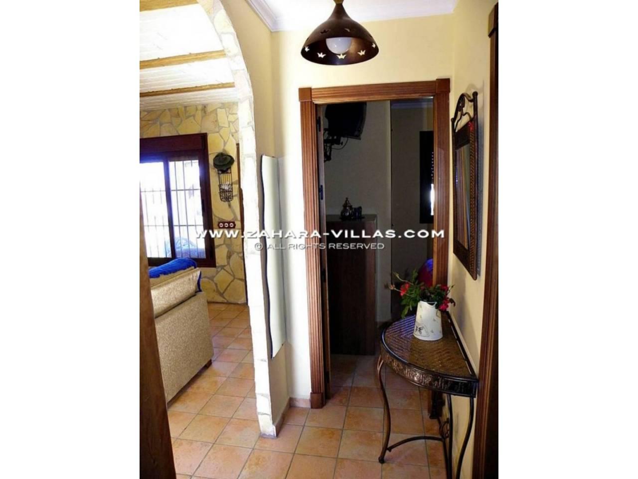 Imagen 12 de Chalet for sale in Chiclana