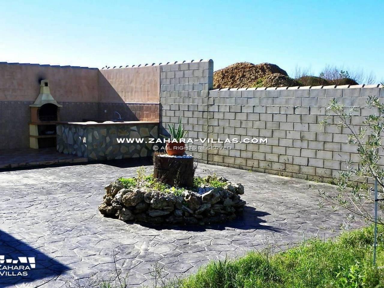 Imagen 18 de Chalet for sale in Chiclana