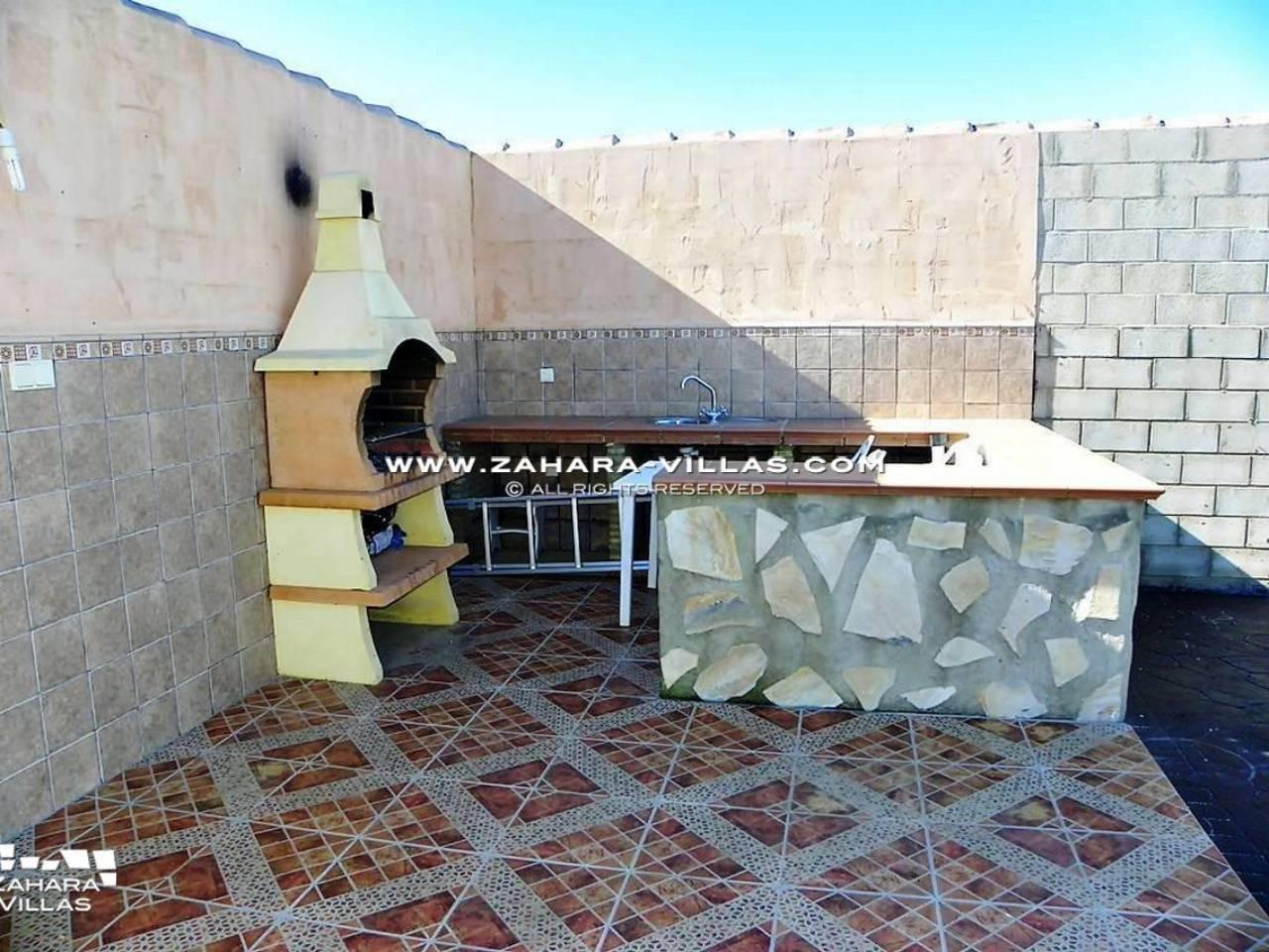 Imagen 14 de Chalet for sale in Chiclana