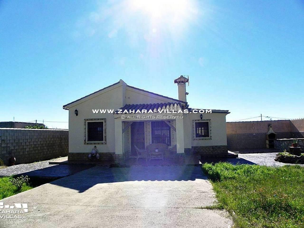 Imagen 1 de Chalet for sale in Chiclana