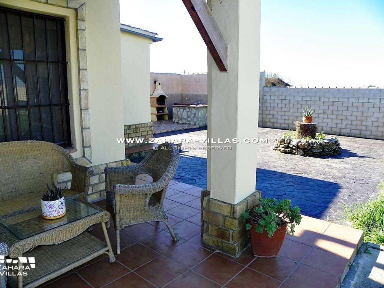 Imagen 16 de Chalet for sale in Chiclana