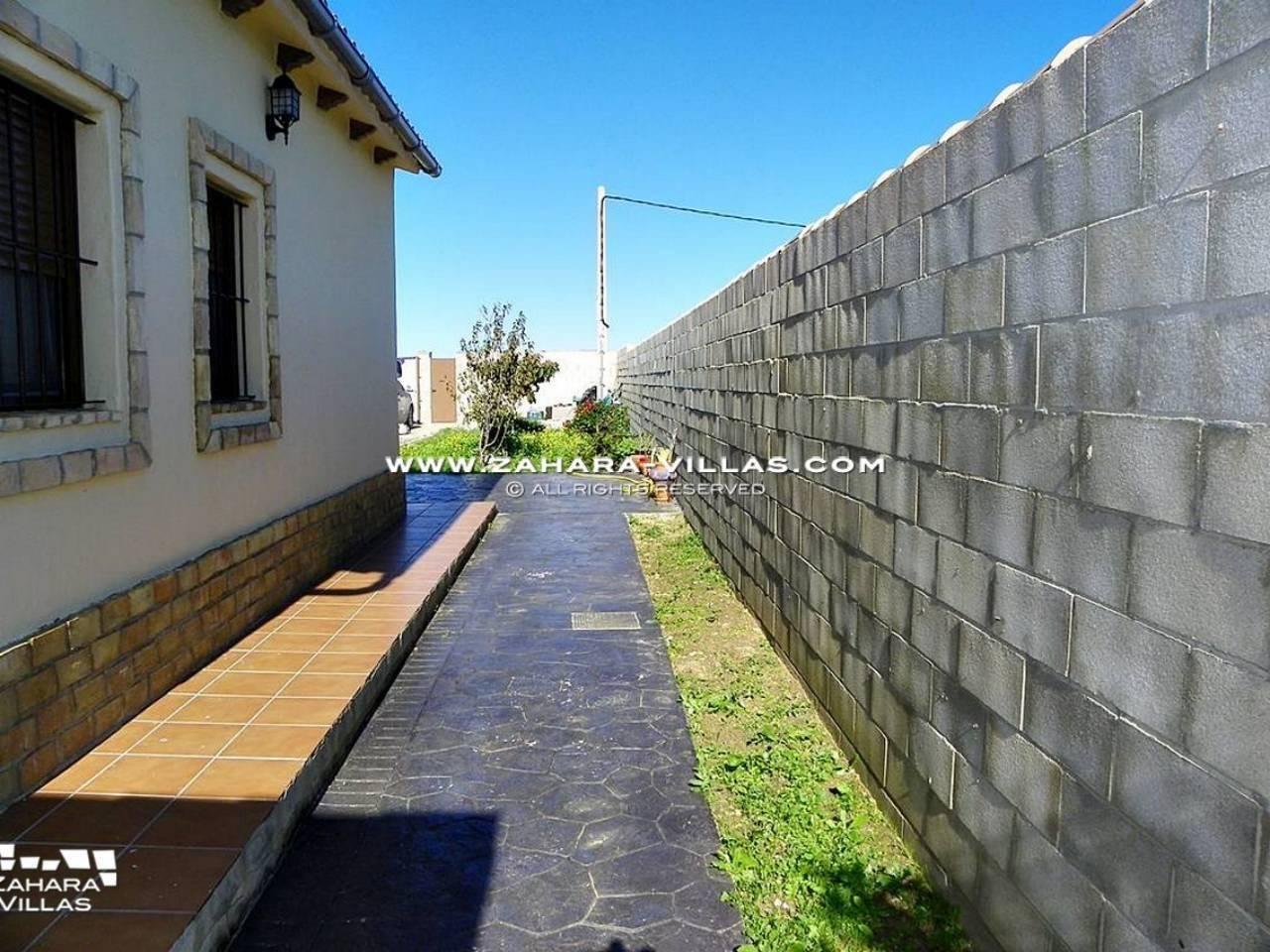 Imagen 4 de Chalet for sale in Chiclana