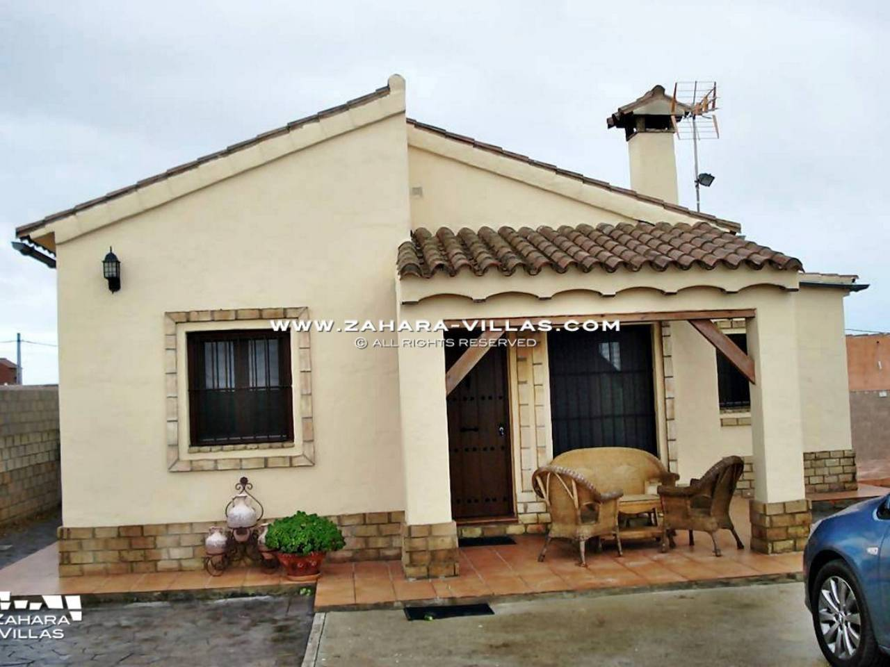 Imagen 6 de Villa in Chiclana