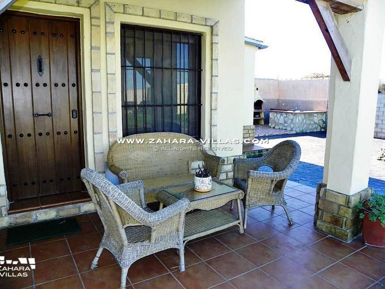 Imagen 9 de Chalet for sale in Chiclana