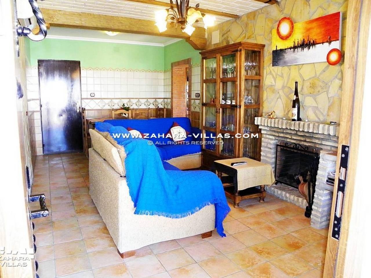 Imagen 3 de Chalet for sale in Chiclana