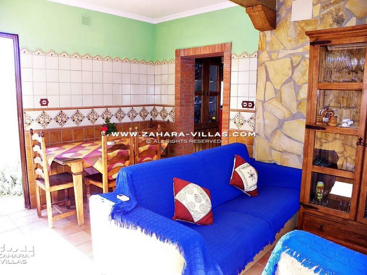 Imagen 5 de Chalet for sale in Chiclana