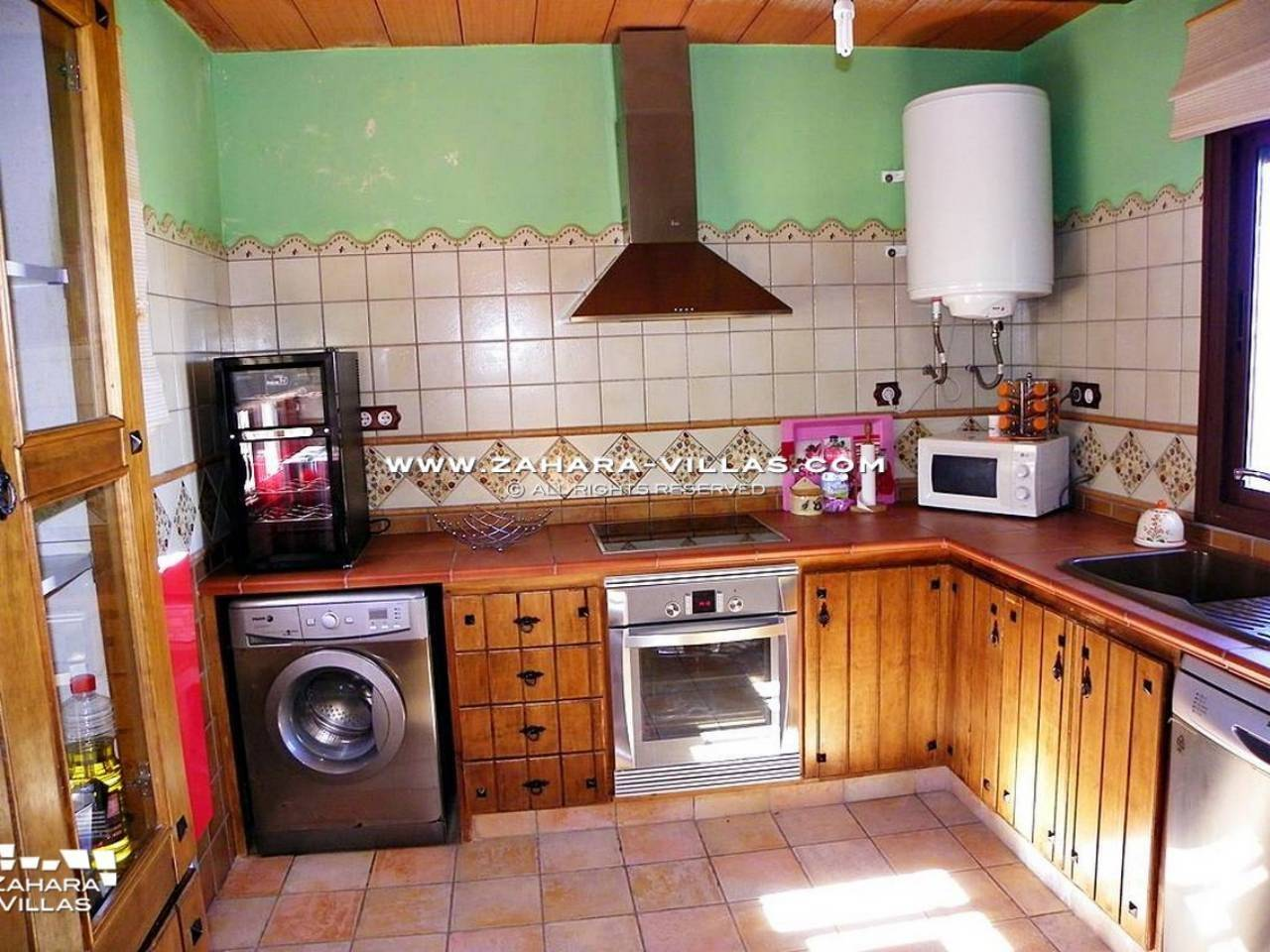 Imagen 11 de Chalet for sale in Chiclana