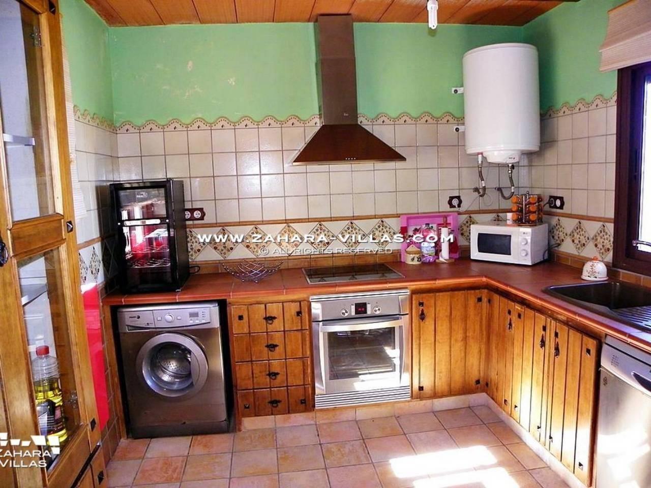 Imagen 7 de Villa in Chiclana