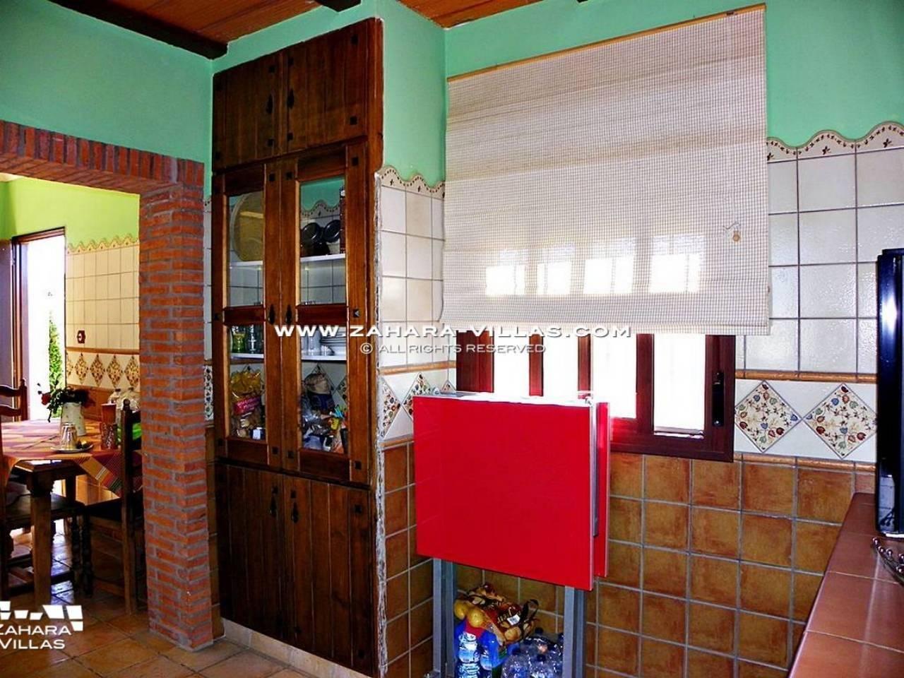 Imagen 7 de Chalet for sale in Chiclana